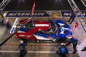 Ford Chip Ganassi Racing - 24 Horas de Le Mans