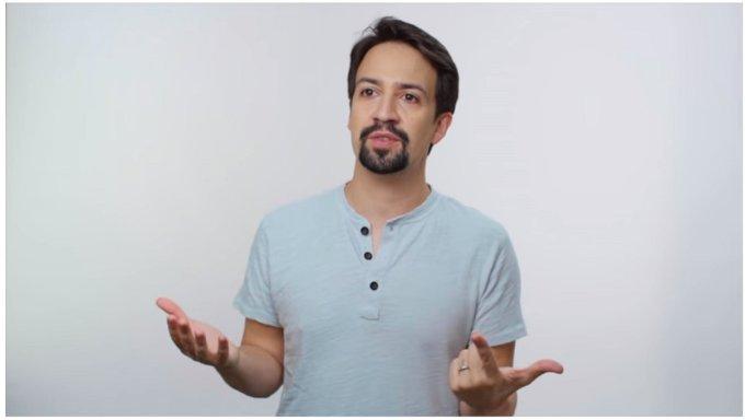 Lin-Manuel Miranda - Google.org - Puerto Rico