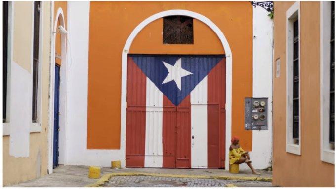 Google.org - Campaña de ayuda a Puerto Rico