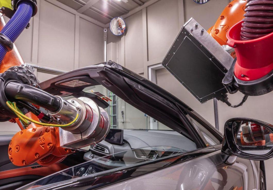 Grupo BMW - Tomografía Computarizada