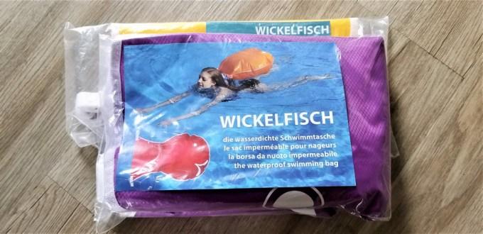 Review: Wickelfisch Swim Bag, bolsa impermeable para el agua y actividades al aire libre 4