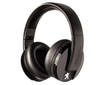Focal Listen Wireless Peugeot