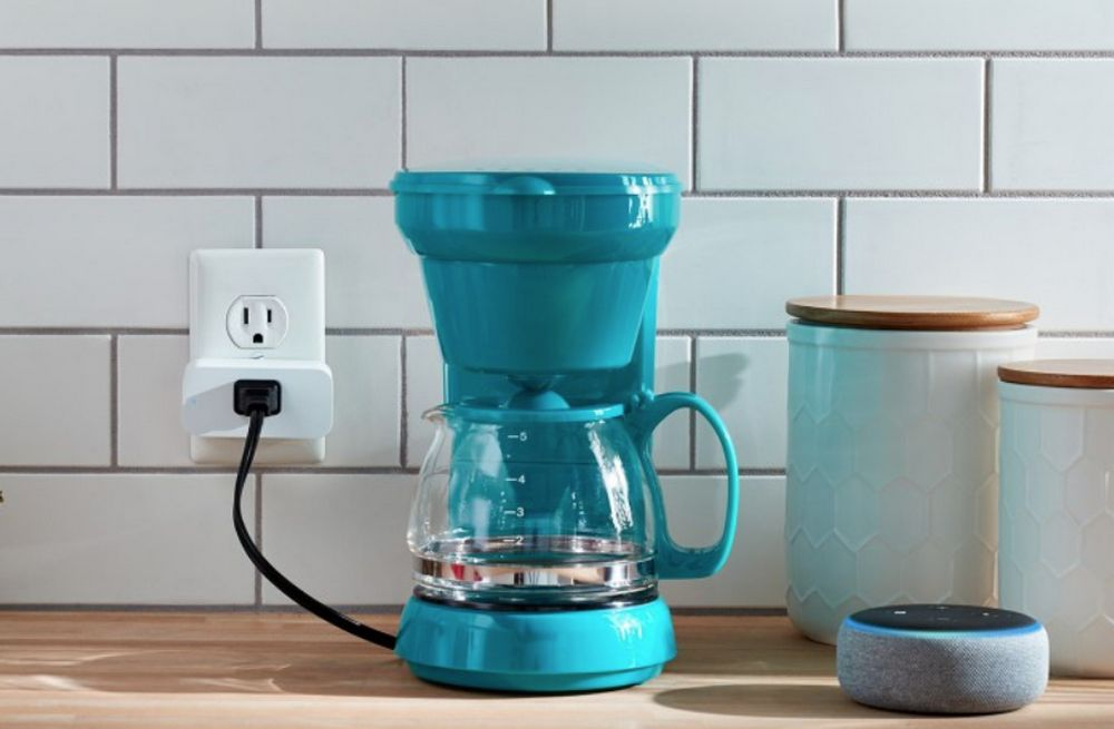 Se filtran nuevos productos de Amazon compatibles con Alexa