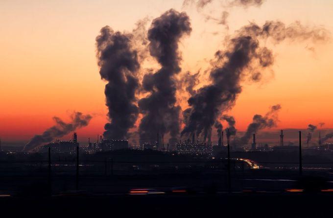 Industrias - Economía Mundial
