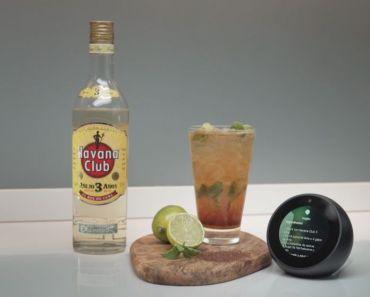 Copas y Cócteles - Pernod Ricard de España - Amazon Alexa