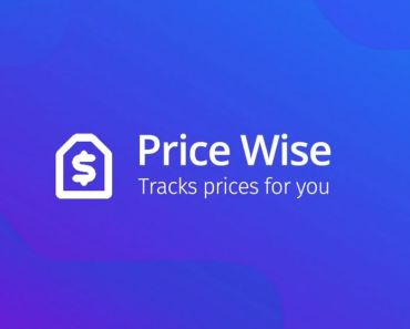 Price Wise Firefox