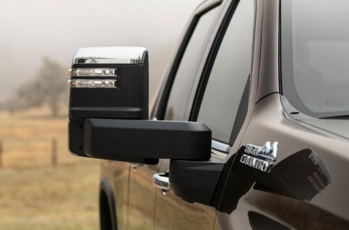 Chevrolet Silverado HD 2020