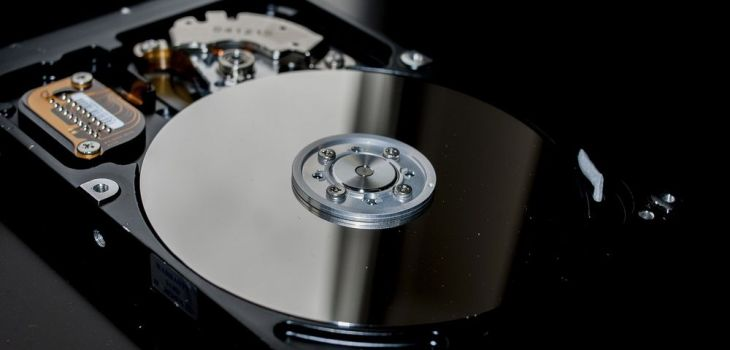 Hard Disk - Disco Duro - Hardware
