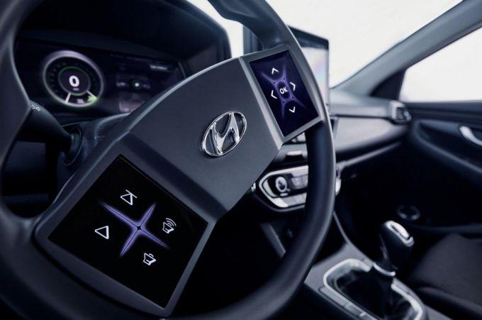 Hyundai - Cockpit del Futuro