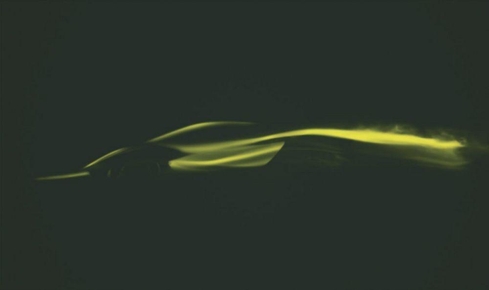 Anuncian el Type 130, el primer nuevo modelo de producción de Lotus desde el 2008