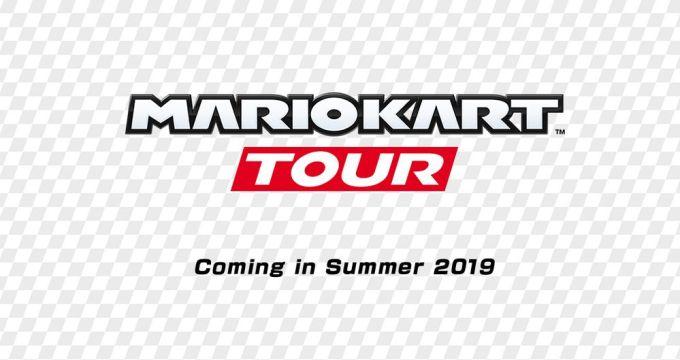 Mario Kar Tour