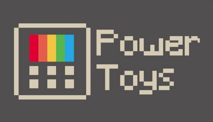 Power Toys para Windows 10