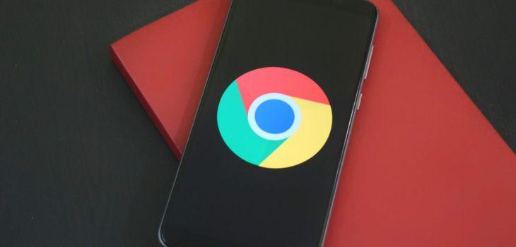 Chrome -