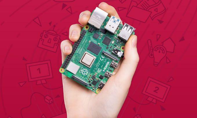 Raspberry PI 4 - Lo más leído
