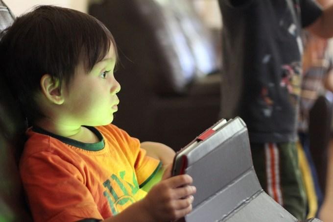 Peligros en Internet para los Niños