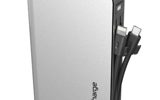 myCharge Hubmax (baterías portables)