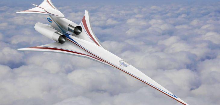 X-59 QueSST - NASA