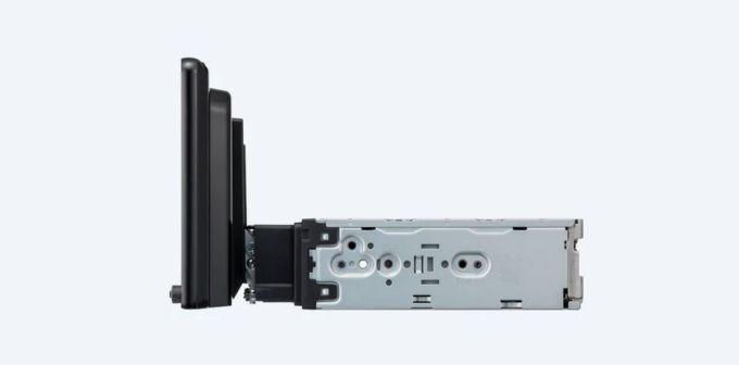 Sony XAV-AV8000