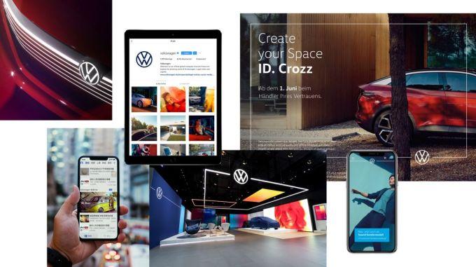 VW - Imagen de Marca y Logo
