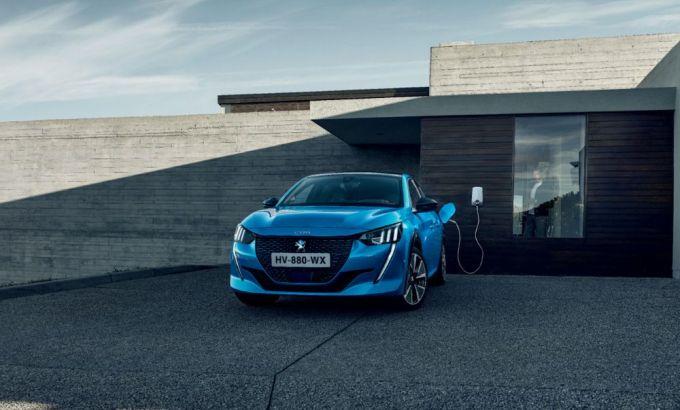Nuevo Peugeot 208 2020