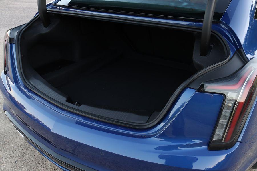2020 Cadillac CT5 V-Series