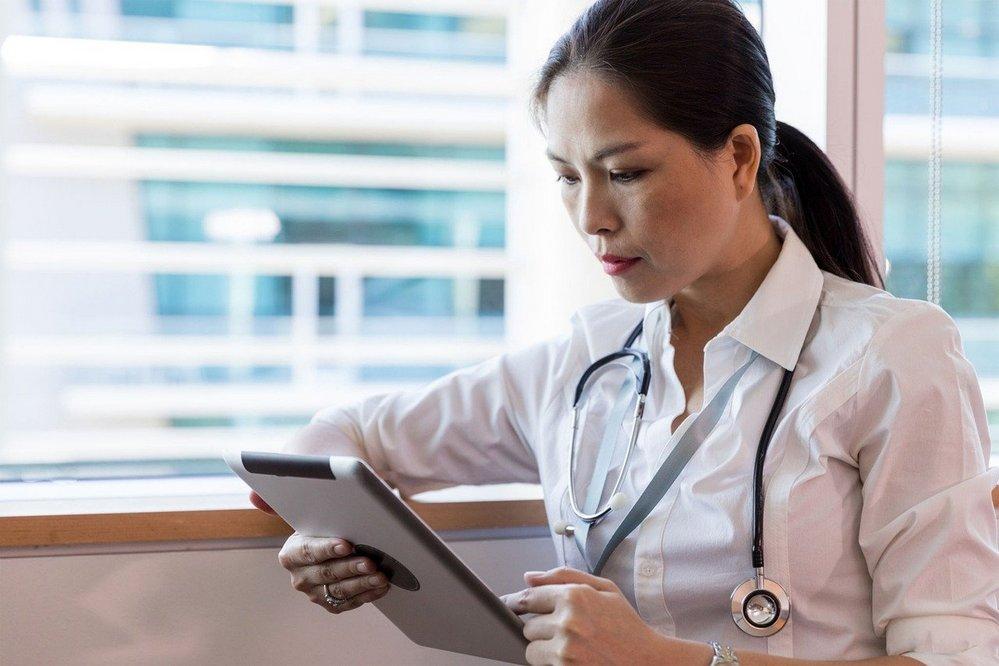 Doctor - Telemedicina