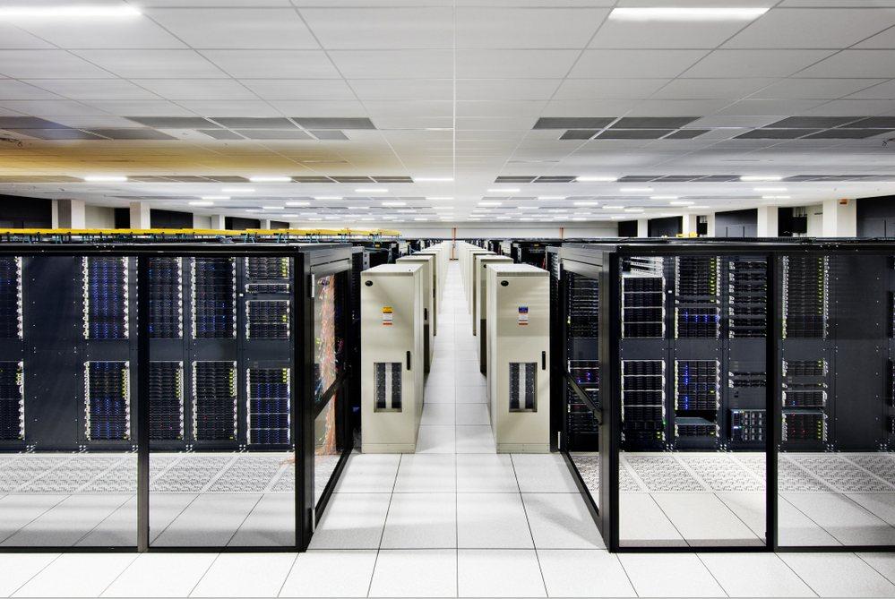 IBM - Hybrid Cloud - Data Center