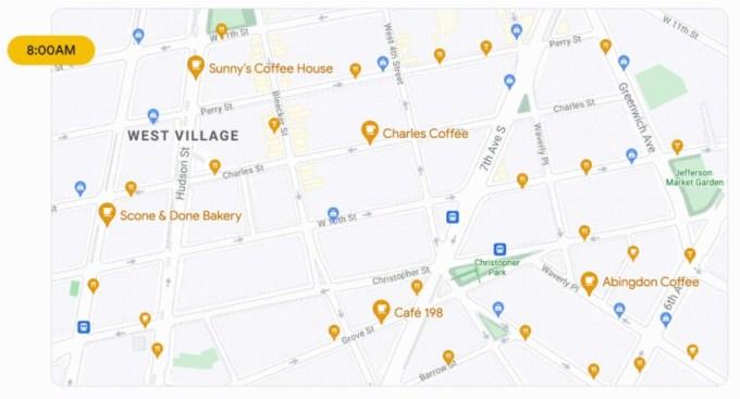 Google Maps - Mapas Personalizados