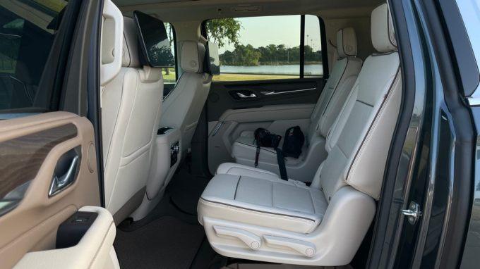 2021 GMC Yukon XL Denali 4WD