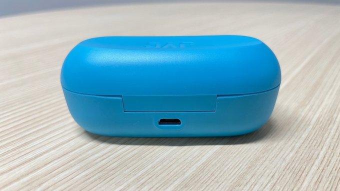 JVC Gumy True Wireless In Ear Kopfhörer - HA-A7T