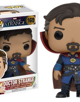 Doctor Strange POP! Marvel Vinyl Bobble-Head Figure Doctor Strange 9 cm