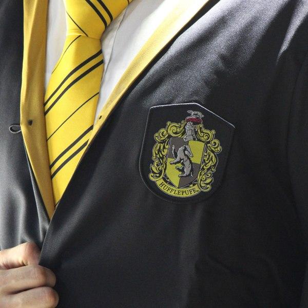Harry Potter - Hugrabug palást