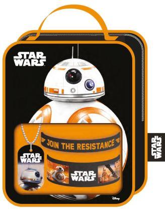 x_joy91642 Star Wars Episode VII Gift Pack BB-8