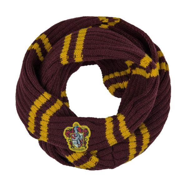 x_hpe60130 Harry Potter csősál - Griffendél/Gryffindor