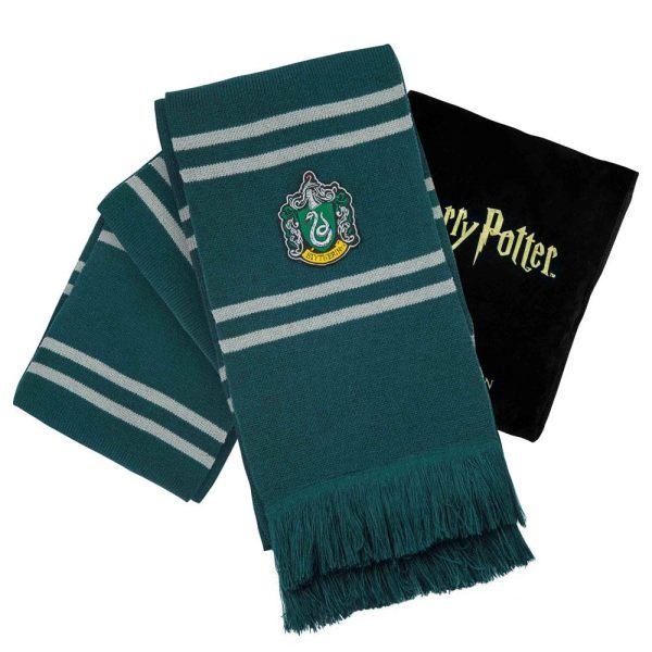 x_hpe60144 Harry Potter - Mardekár (Slytherin) Deluxe 250 cm sál