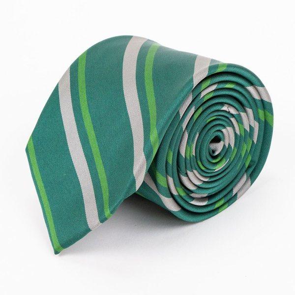 x_lc199423 Harry Potter - Mardekár (Slytherin) címeres LC Exclusive nyakkendő