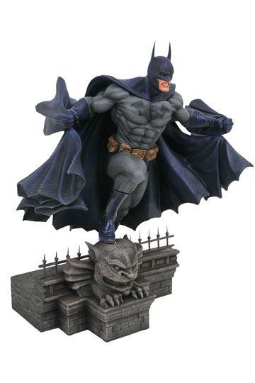 d_diamfeb192439 DC Comic Gallery PVC Szobor - Batman 25 cm