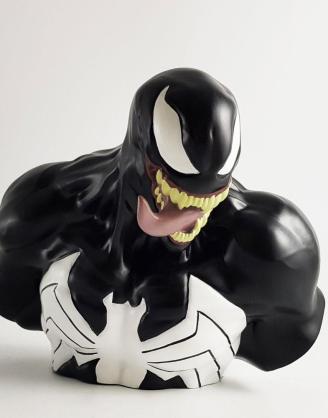 x_bbsm011 Marvel Comics Persely - Venom 20 cm