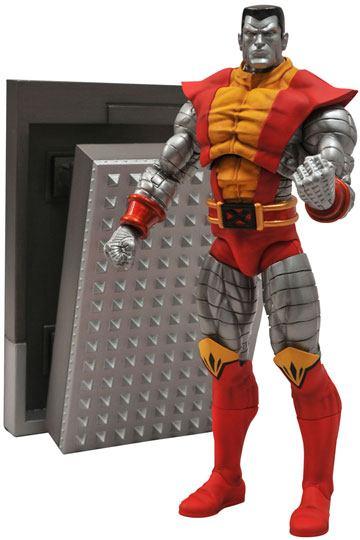 d_diam72255 Marvel Select akciófigura - Colossus 20 cm