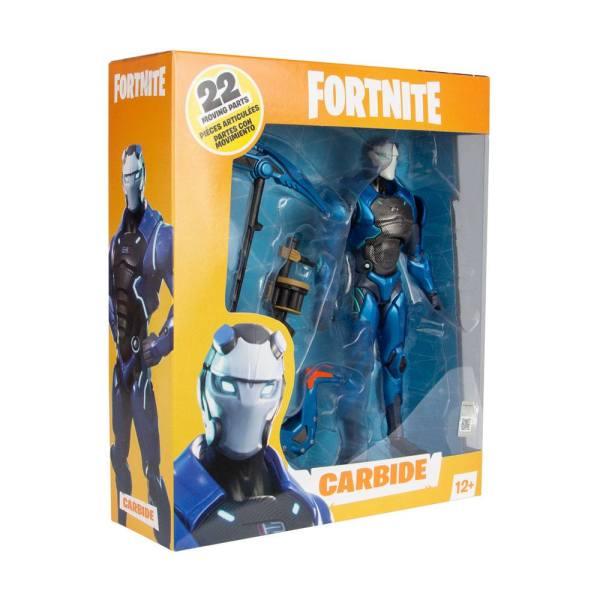 x_mcf10608-4 Fortnite Games Akciófigura - Carbide 18 cm