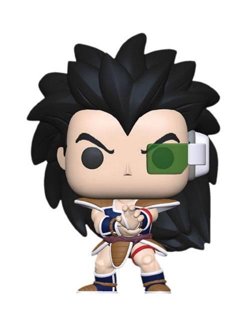 x_fk39699 Dragon Ball Z Funko POP! Figura - Radditz 9 cm