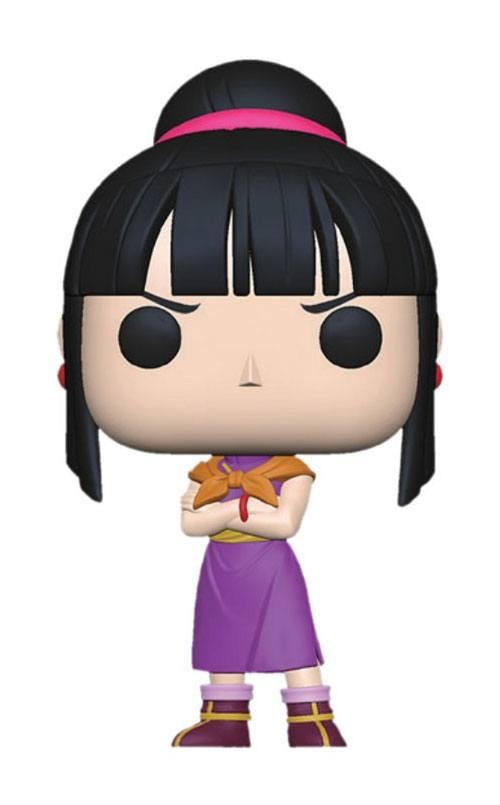 x_fk39700 Dragon Ball Z Funko POP! Figura - Chi Chi 9 cm