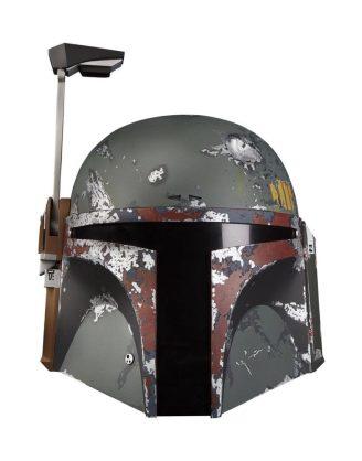 x_hase7543 Star Wars - Black Series Premium sisak - Boba Fett