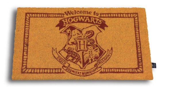 x_sdtwrn22196 Harry Potter lábtörlő - Welcome To Hogwarts 43 x 72 cm