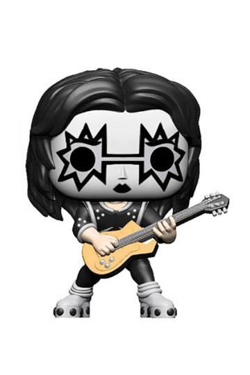 d_fk28506 Kiss Funko Rocks POP! figura - Spaceman 9 cm