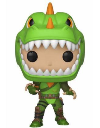 x_fk34957 Fortnite Games Funko POP! figura - Rex 9 cm