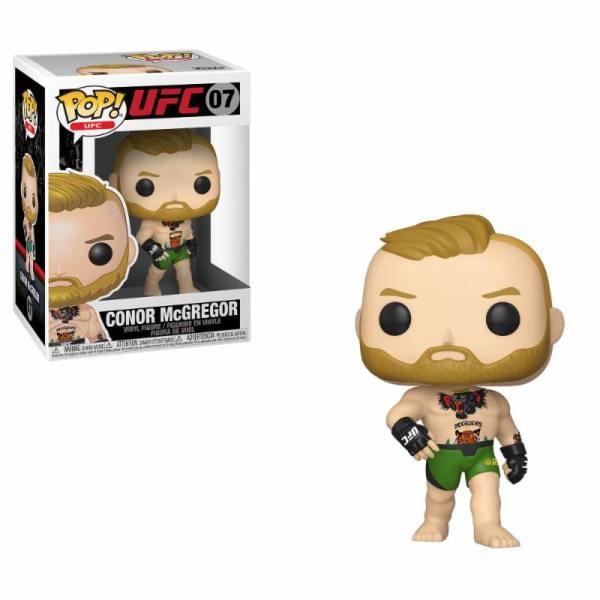 x_fk37800 UFC Funko POP! Figura - Conor McGregor 9 cm