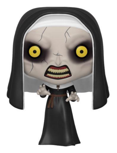 x_fk41139 The Nun Horror Funko POP! Figura - Demonic Nun 9 cm