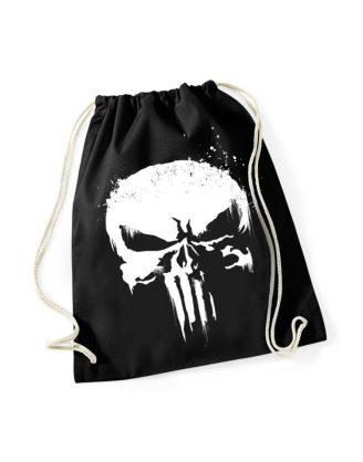 x_npo36818 Marvel tornazsák - Punisher Skull