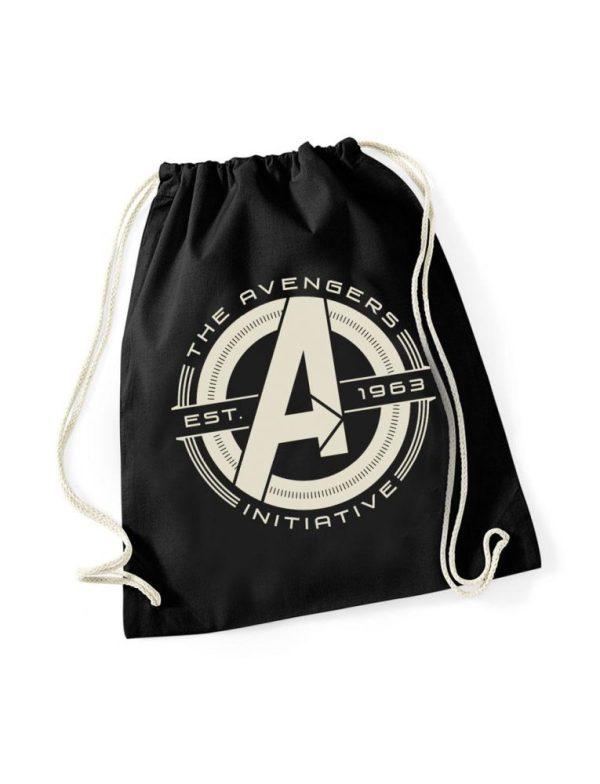 x_npo36820 Marvel tornazsák - Avengers Initiative